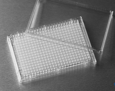 384-well Microplates